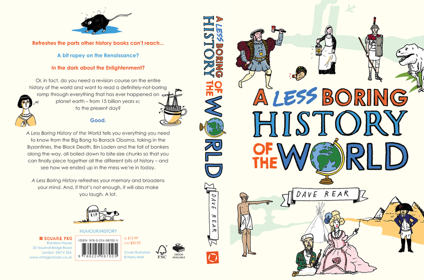 a little history of the world A history of the world in 100 objects a 100 part series by neil macgregor, made during his time as director of the british museum, exploring world history from two million years ago to the present objects featured in the.